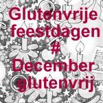 De glutenvrije blogmaand van 20 bloggers