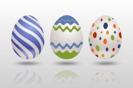 Pasen eieren 1383563_43541332